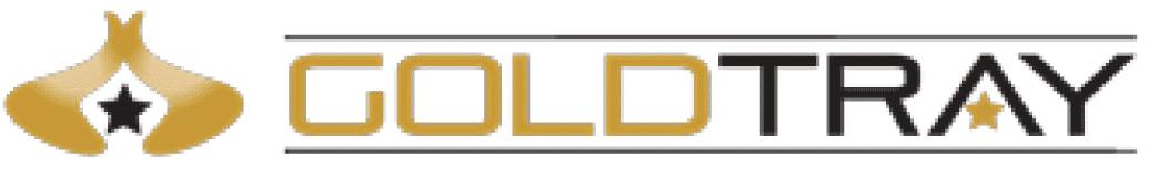 לוגו מגש הזהב