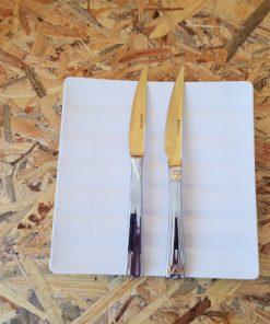סכיני סטייק דגם זהב, נרוסטה