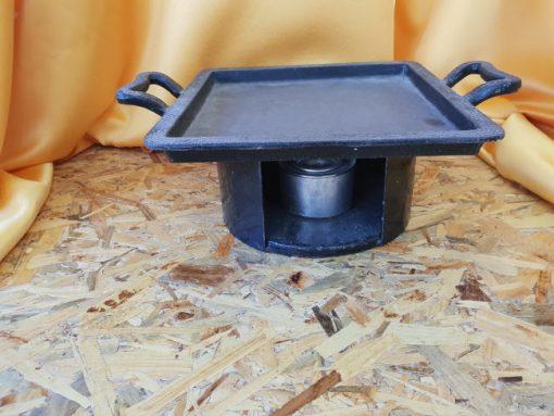 מחבת יציקה 25 מרכז שולחן