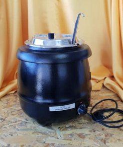 סמובר מרק חשמלי