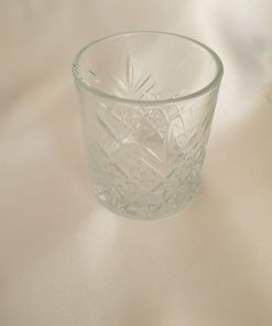 כוס קריסטל
