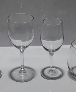כוס יין דגם מרלו גדול